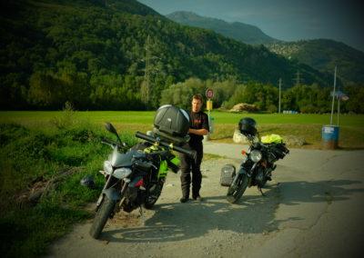 Moto Ecole